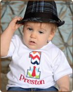 1st Birthday Boy Tshirt
