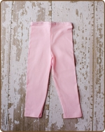 Lt. Pink Leggings