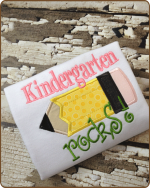 Kindergarten Rocks - Tshirt